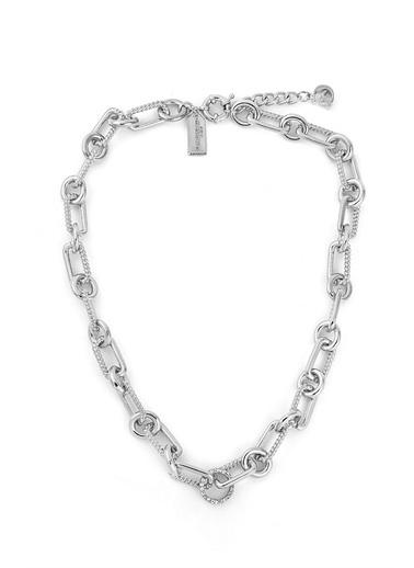Alberto Guardiani Alberto Guardiani Ag00422Kly 26 Cm Jewelery Kolye Gümüş